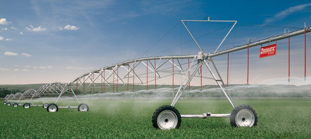 Koviack Irrigation & Farm Services