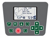Zimmatic Irrigation Control Panel Vision